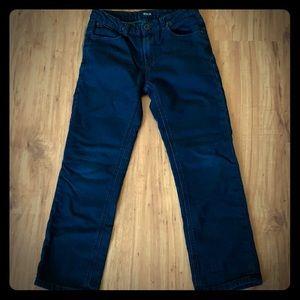 Hudson Dark Denim Jeans Size 10